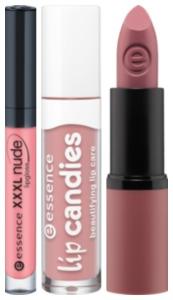 essence lips