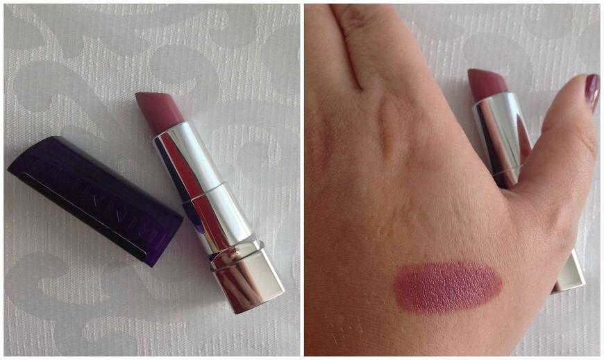 Ma sélection de rouges à lèvres pour l'automne-hiver 5