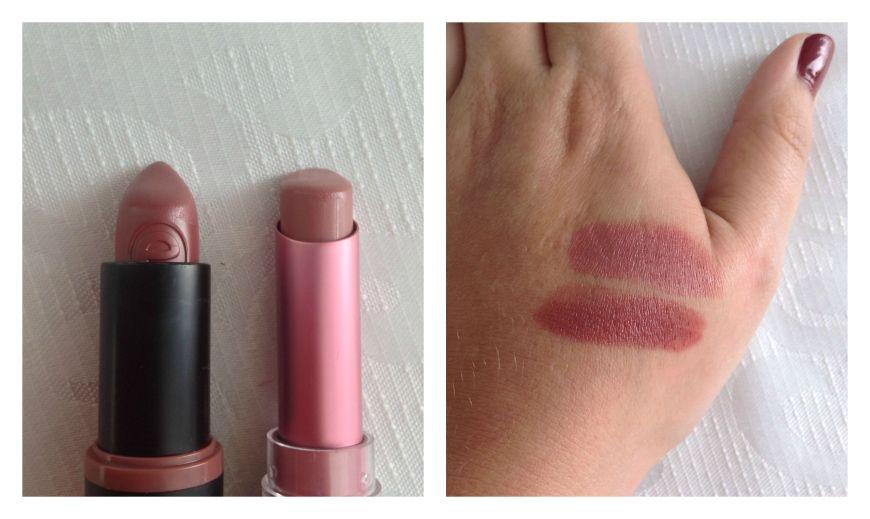 Ma sélection de rouges à lèvres pour l'automne-hiver 9