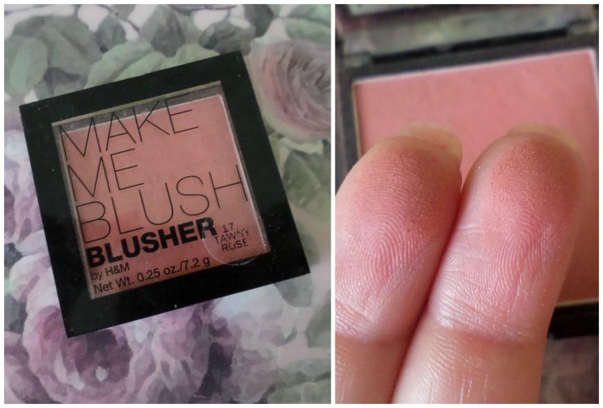 blush 13